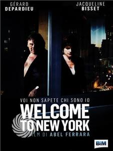 Welcome to New York - DVD - thumb - MediaWorld.it