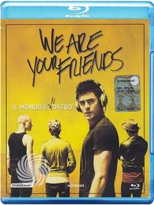 We are your friends - Blu-Ray - thumb - MediaWorld.it