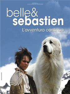 Belle & Sebastien - L'avventura continua - DVD - thumb - MediaWorld.it