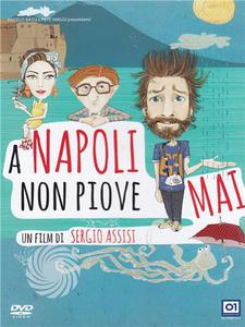 A Napoli non piove mai - DVD - thumb - MediaWorld.it