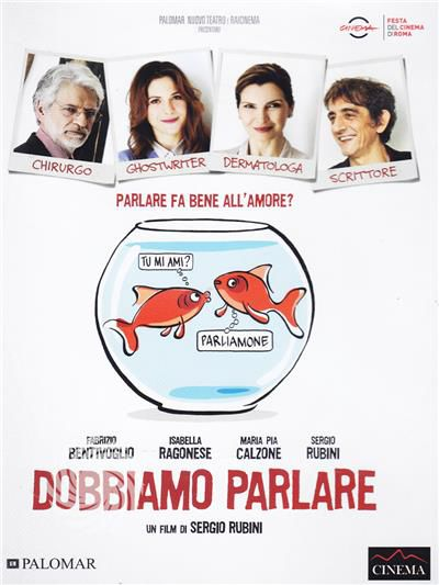 Dobbiamo parlare - DVD - thumb - MediaWorld.it
