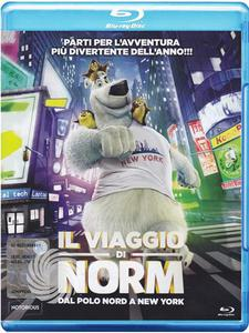Il viaggio di Norm - Blu-Ray - thumb - MediaWorld.it