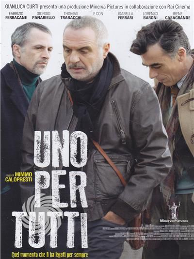 Uno per tutti - DVD - thumb - MediaWorld.it