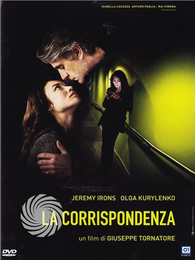 La corrispondenza - Blu-Ray - thumb - MediaWorld.it