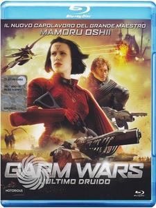 Garm Wars - L'ultimo druido - Blu-Ray - thumb - MediaWorld.it