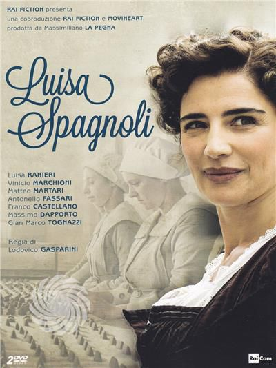 Luisa Spagnoli - DVD - thumb - MediaWorld.it
