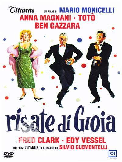 Risate di gioia - DVD - thumb - MediaWorld.it