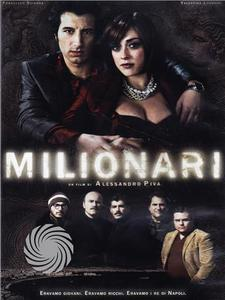 Milionari - DVD - thumb - MediaWorld.it