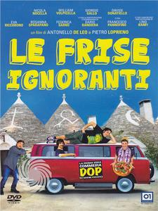 Le frise ignoranti - DVD - thumb - MediaWorld.it
