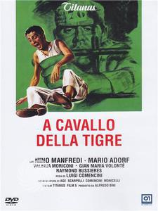 A cavallo della tigre - DVD - thumb - MediaWorld.it