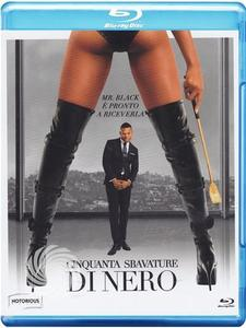 Cinquanta sbavature di nero - Blu-Ray - thumb - MediaWorld.it