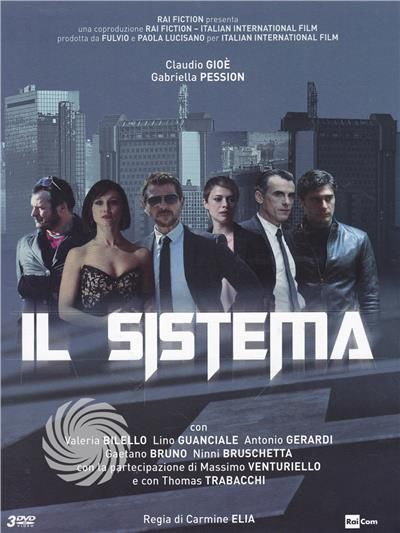 Il sistema - DVD - thumb - MediaWorld.it