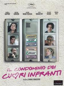 Il condominio dei cuori infranti - DVD - thumb - MediaWorld.it
