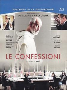 Le confessioni - Blu-Ray - thumb - MediaWorld.it