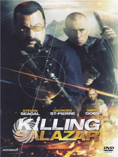 Killing Salazar - DVD - thumb - MediaWorld.it