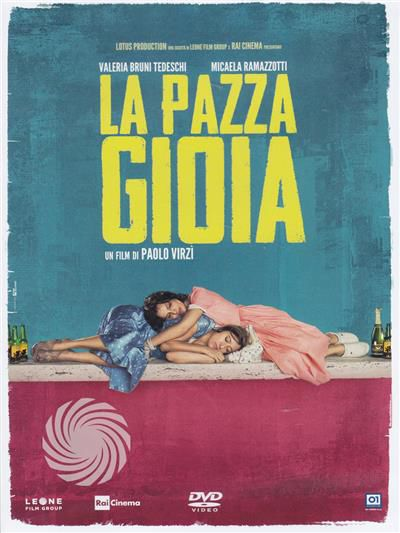 La pazza gioia - DVD - thumb - MediaWorld.it
