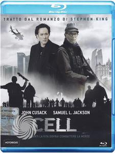 Cell - Blu-Ray - thumb - MediaWorld.it