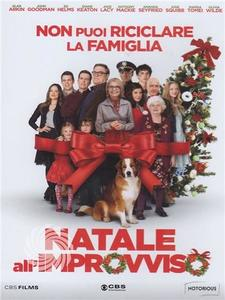 Natale all'improvviso - DVD - thumb - MediaWorld.it