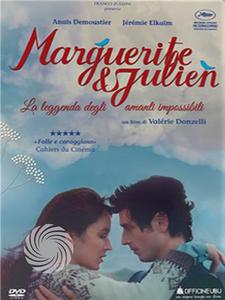Marguerite e Julien - La leggenda degli amanti impossibili - DVD - thumb - MediaWorld.it