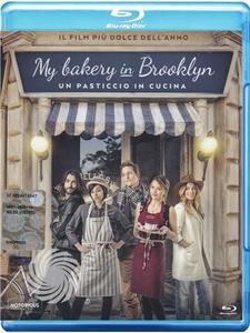My bakery in Brooklyn - Un pasticcio in cucina - Blu-Ray - thumb - MediaWorld.it