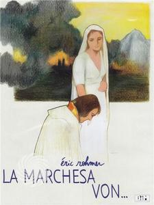 La marchesa von... - DVD - thumb - MediaWorld.it
