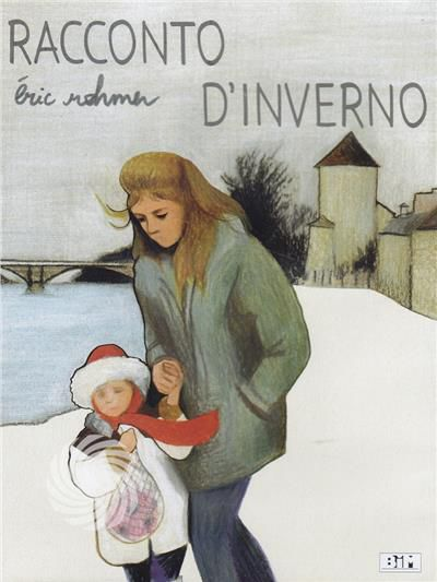 Racconto d'inverno - DVD - thumb - MediaWorld.it
