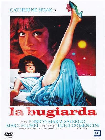 La bugiarda - DVD - thumb - MediaWorld.it