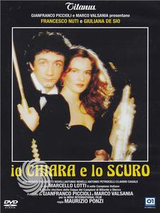 Io Chiara e lo scuro - DVD - thumb - MediaWorld.it