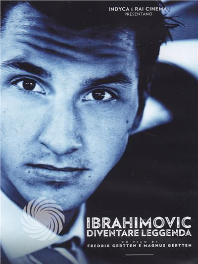 Ibrahimovic - Diventare leggenda - DVD - thumb - MediaWorld.it