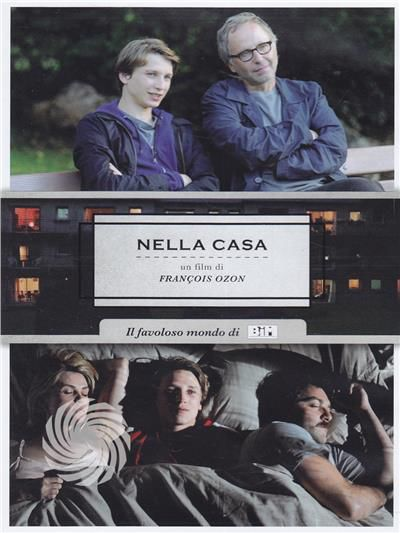 Nella casa - DVD - thumb - MediaWorld.it