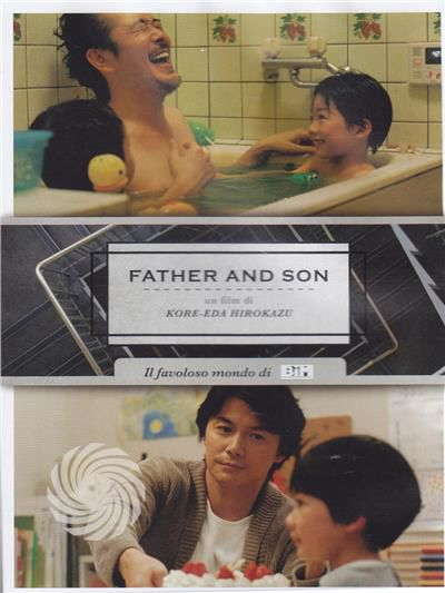 Father and son - DVD - thumb - MediaWorld.it