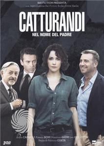 Catturandi - Nel nome del padre - DVD - thumb - MediaWorld.it