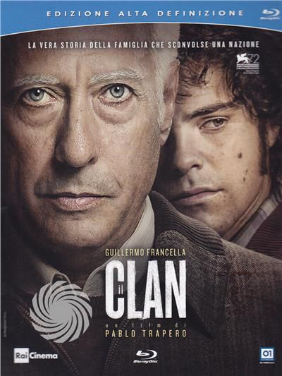 Il clan - Blu-Ray - thumb - MediaWorld.it
