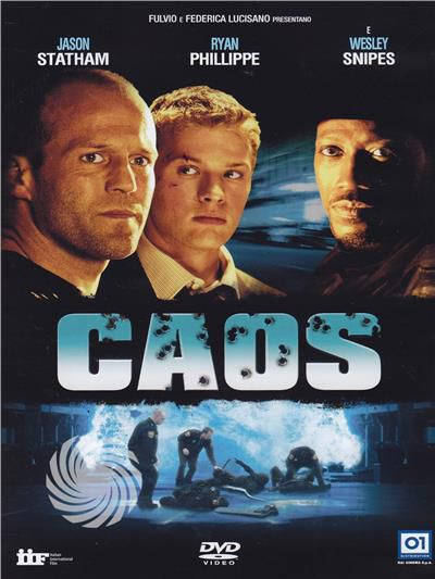 Caos - DVD - thumb - MediaWorld.it
