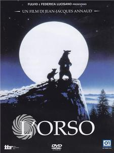 L'orso - DVD - thumb - MediaWorld.it