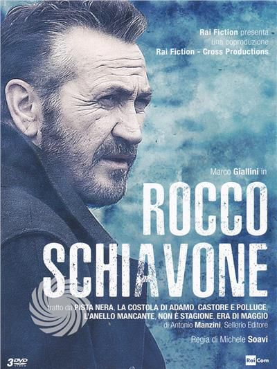 Rocco Schiavone - DVD - thumb - MediaWorld.it