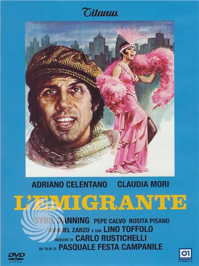 L'emigrante - DVD - thumb - MediaWorld.it