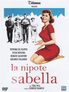 La nipote Sabella - DVD - thumb - MediaWorld.it