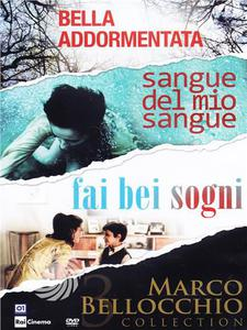 MARCO BELLOCCHIO COFANETTO - DVD - thumb - MediaWorld.it