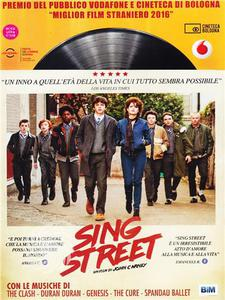 Sing street - DVD - thumb - MediaWorld.it