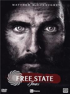FREE STATE OF JONES - DVD - thumb - MediaWorld.it