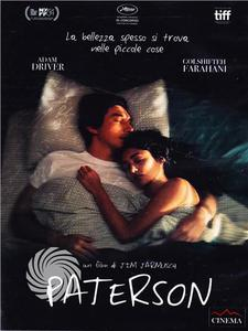 PATERSON - DVD - thumb - MediaWorld.it