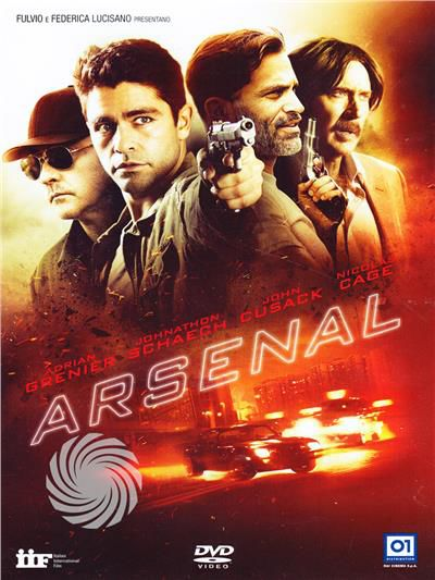 ARSENAL - DVD - thumb - MediaWorld.it