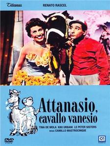 ATTANASIO CAVALLO VANESIO - DVD - thumb - MediaWorld.it