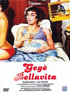 GEGE' BELLAVITA - DVD - thumb - MediaWorld.it