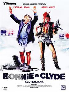 Bonnie e Clyde all'italiana - DVD - thumb - MediaWorld.it
