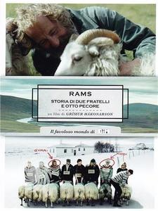 Rams - DVD - thumb - MediaWorld.it