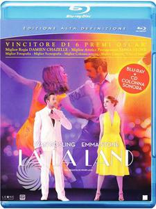 La la land - Blu-Ray - thumb - MediaWorld.it