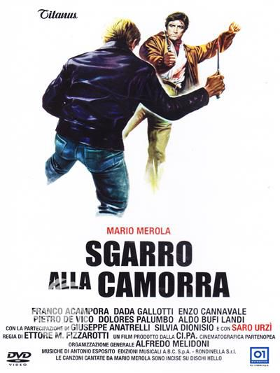 SGARRO ALLA CAMORRA - DVD - thumb - MediaWorld.it