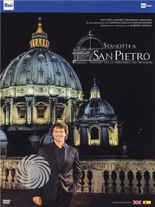 STANOTTE A SAN PIETRO - DVD - thumb - MediaWorld.it
